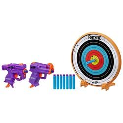 NERF Fortnite Target Set