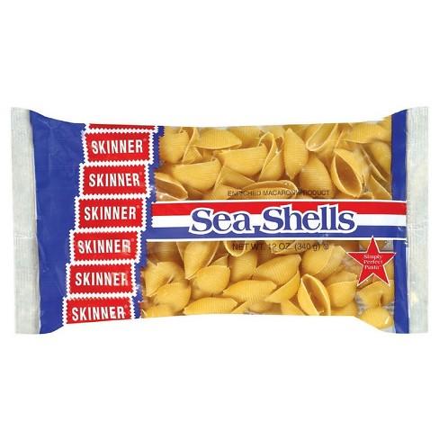 Skinner® Sea Shell Pasta - 12oz - image 1 of 1