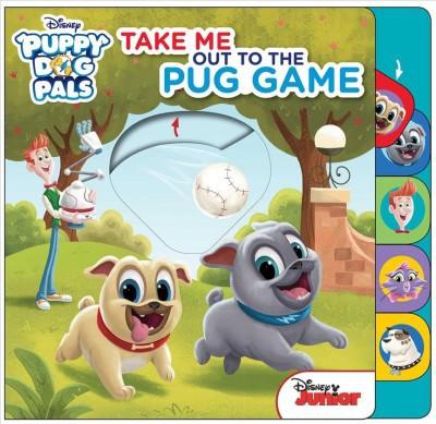 puppy dog pals games