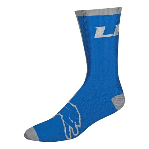 NFL Detroit Lions Women's Casual Socks - M - image 1 of 1