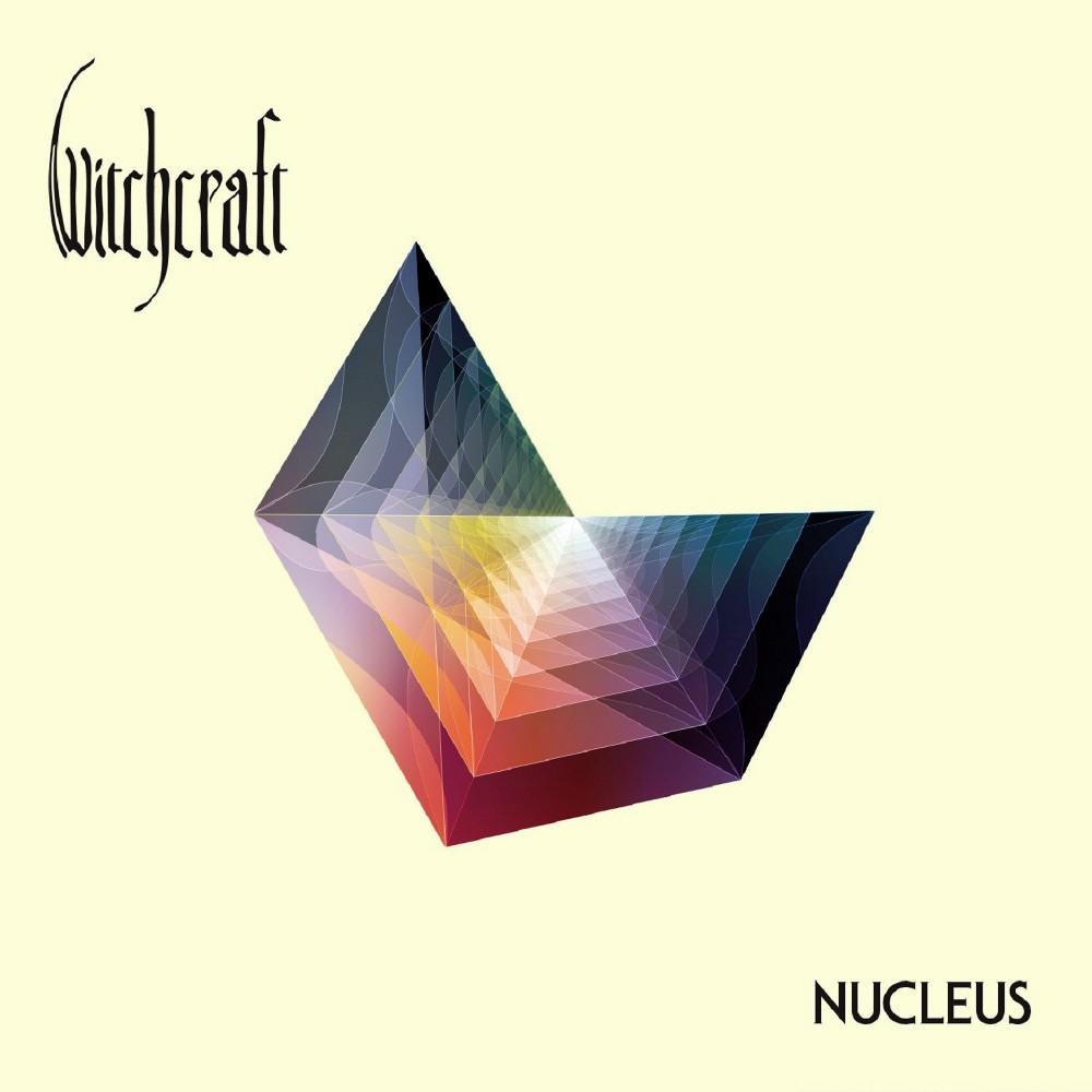 Witchcraft - Nucleus (CD)