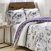 Marble Hill Jasmeen Reversible Comforter & Sham Set - image 2 of 3