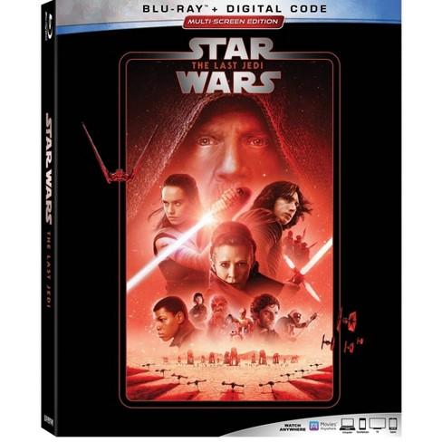 Star Wars: The Last Jedi - image 1 of 2