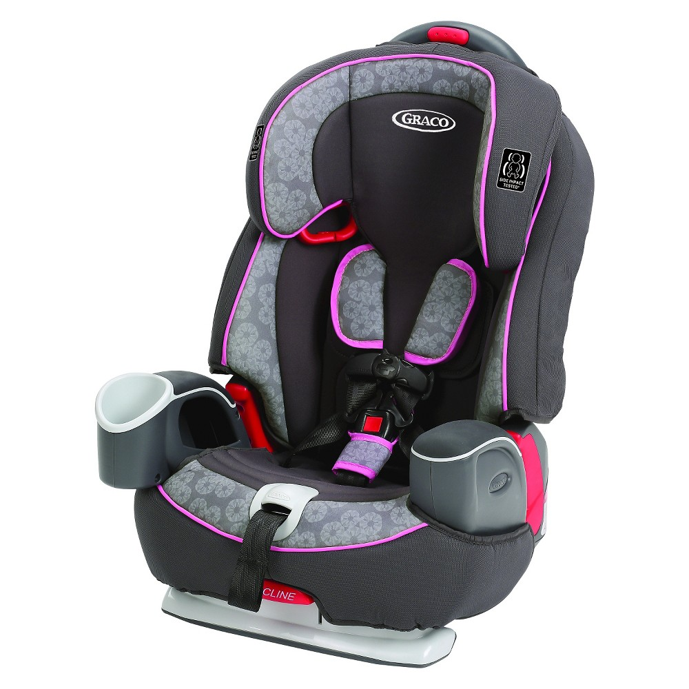 Graco Nautilus 65 3-in-1 Harness Booster - Sylvia