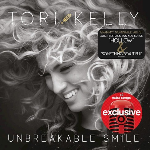 Tori Kelly - Unbreakable Smile (Target Exclusive) - image 1 of 1