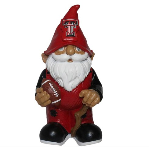 "NCAA Texas Tech Red Raiders Mini 8"" Gnome - image 1 of 1"