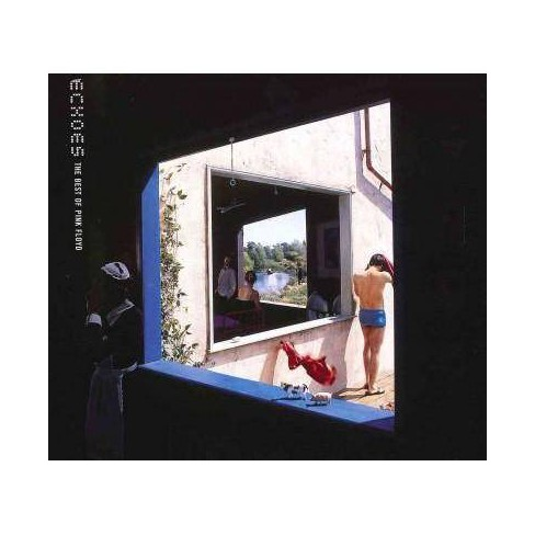Pink Floyd - Echoes: The Best Of Pink Floyd (CD) - image 1 of 1