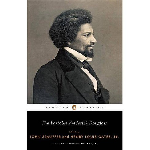 The Portable Frederick Douglass - (Paperback) - image 1 of 1