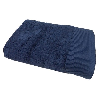 Solid Bath Towel Balanced Blue - Project 62™ + Nate Berkus™