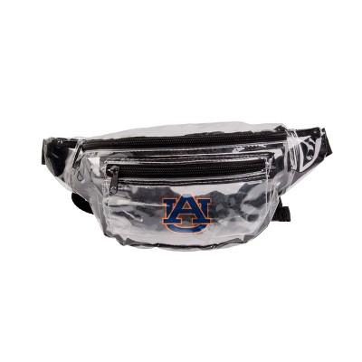 NCAA Auburn Tigers Clear Fanny Pack