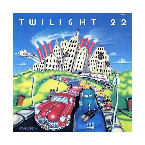 Twilight 22 - Twilight 22 (Vinyl) - image 1 of 1