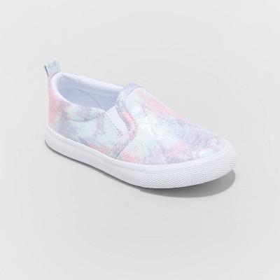 Toddler Girls' Emilia Sneakers - Cat & Jack™