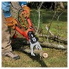 """BLACK+DECKER 4.5A 120V Alligator Lopper With 6"""" Bar And Chain - image 5 of 5"""