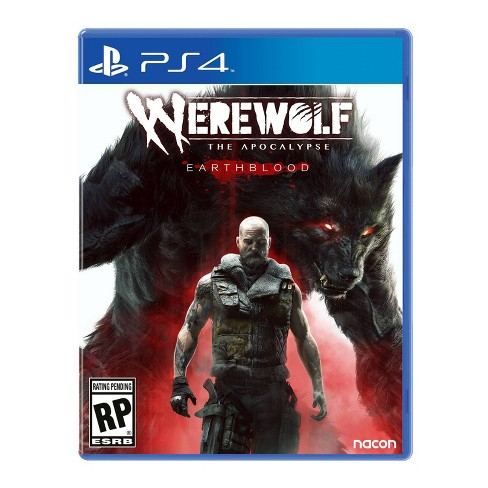 Werewolf: The Apocalypse - Earthblood - PlayStation 4 - image 1 of 4