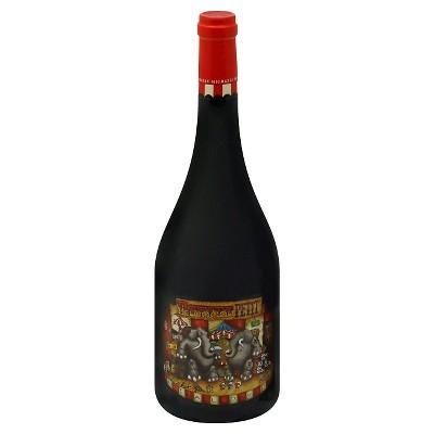 Petite Petit Sirah Red Wine - 750ml Bottle