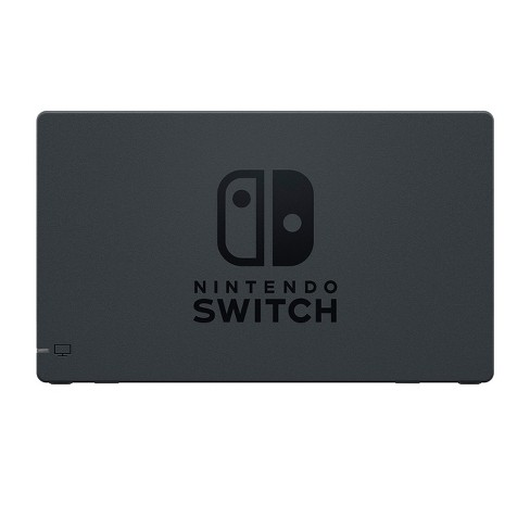 nintendo switch dock set target