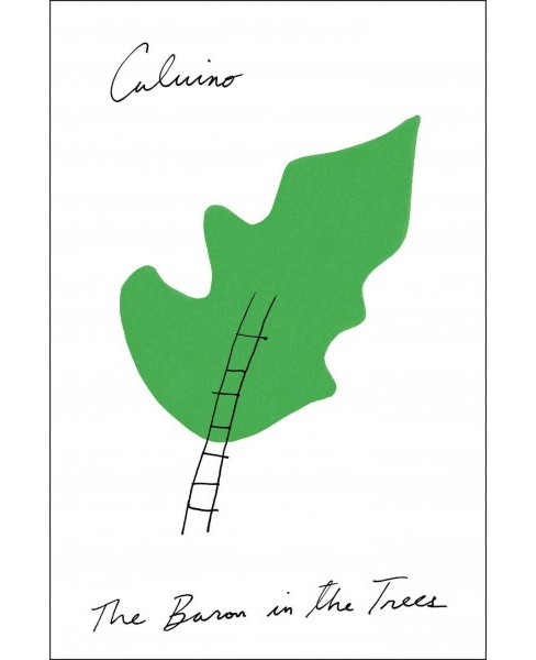 Baron in the Trees -  Reprint by Italo Calvino (Paperback) - image 1 of 1