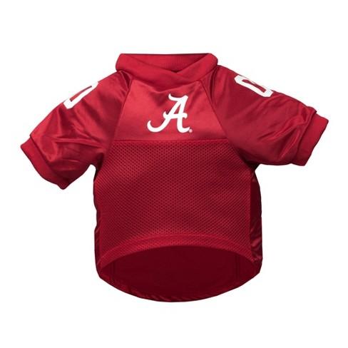 competitive price 3f327 d955f Alabama Crimson Tide Little Earth Premium Pet Football Jersey - XS
