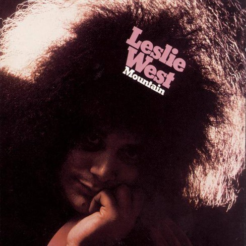 Leslie West - Mountain (CD) - image 1 of 1