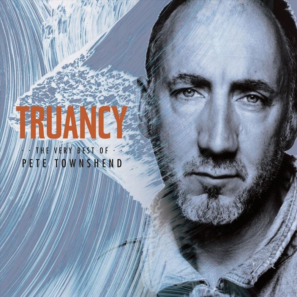 Pete Townshend - Truancy:Very Best Of Pete Townshend (CD)