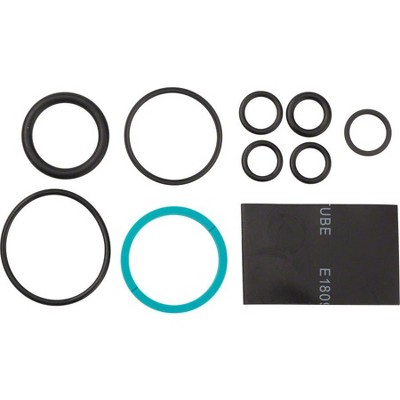 XFusion 36mm Air Spring Seal Kits