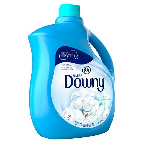 Downy Cool Cotton Liquid Fabric Softener - image 1 of 3