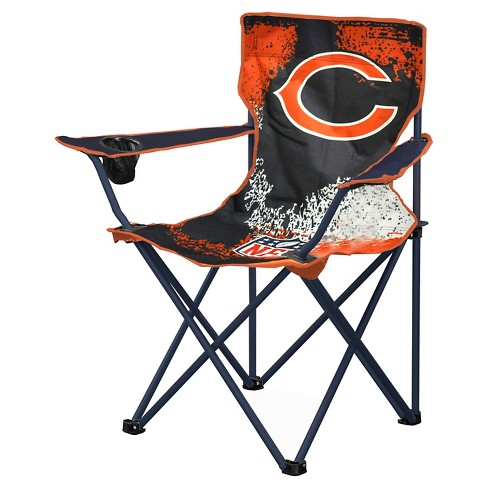 Idea Nuova NFL Team Folding Tween Camp Chair - image 1 of 1