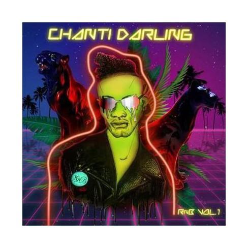 Chanti Darling - Rnb Vol. 1 (CD) - image 1 of 1