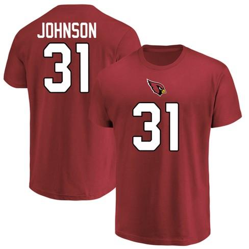 08bba2386eb8 NFL Arizona Cardinals Men s Athletic Coordinator Player T-Shirt   Target