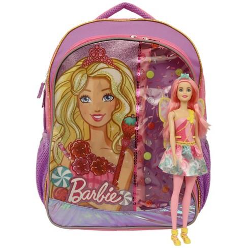 Barbie 16