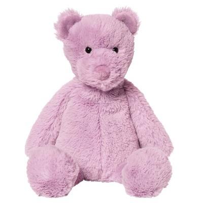"""Manhattan Toy Greta Classic Teddy Bear Stuffed Animal, 11"""""""