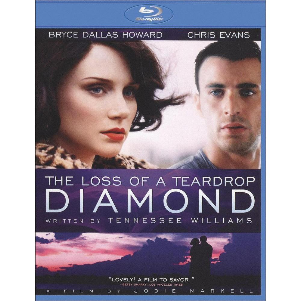 Loss Of A Teardrop Diamond (Blu-ray)