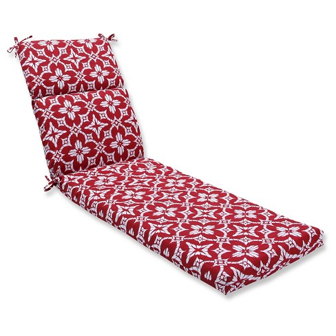 Pillow Perfect Outdoor One Piece Seat And Back Cushion - image 1 of 1