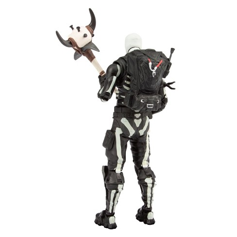 Fortnite Figure Skull Trooper Target