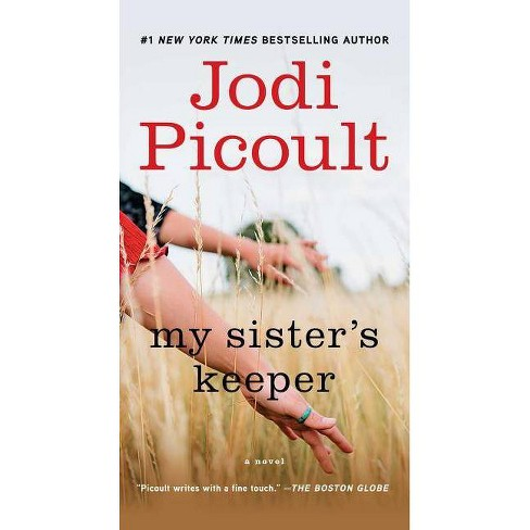My Sister's Keeper -  by Jodi Picoult (Paperback) - image 1 of 1