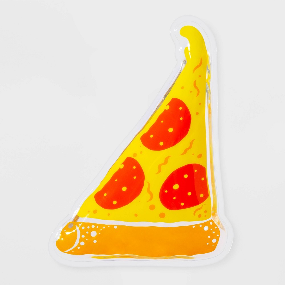 Image of Pizza Ice Pack - Cat & Jack
