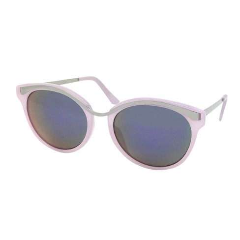 e6a929724f Women s Cateye Sunglasses - Purple   Target