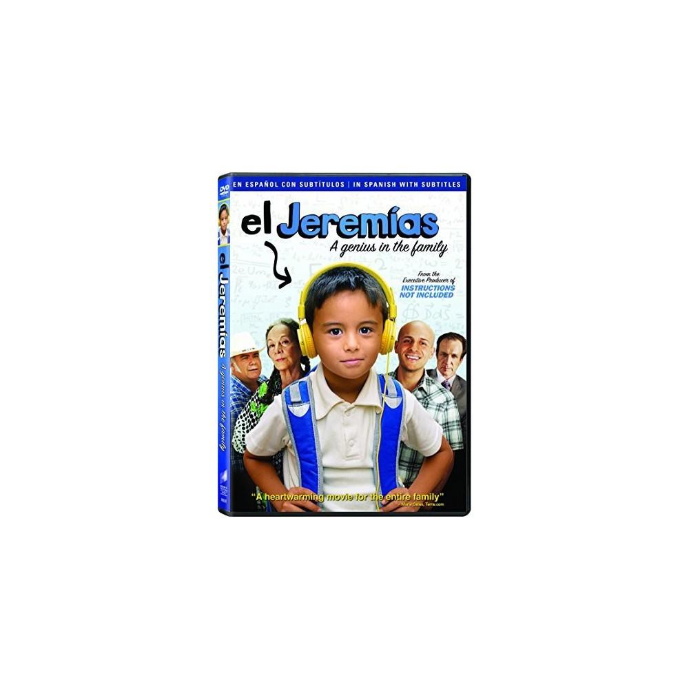 El Jeremias (Dvd), Movies