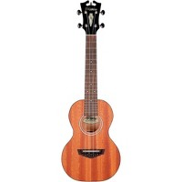 Deals on D'Angelico Premier Series Bayside CS Concert Ukulele Natural