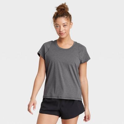Women's Run Short Sleeve T-Shirt - All in Motion™