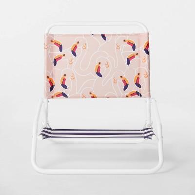 Sand Chair Flamingos - Sun Squad™