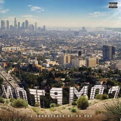 Dr. Dre - Compton (2 LP) (EXPLICIT LYRICS) (Vinyl)