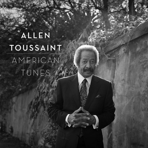 Allen toussaint - American tunes (CD) - image 1 of 1