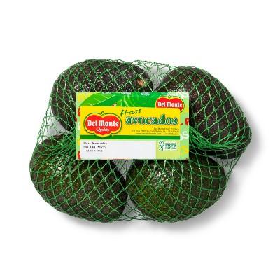 Avocado - 4ct Bag