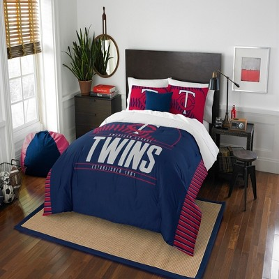 MLB Northwest Grandslam Full/Queen Comforter Set