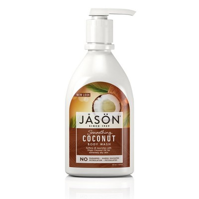 JĀSÖN Smoothing Body Wash