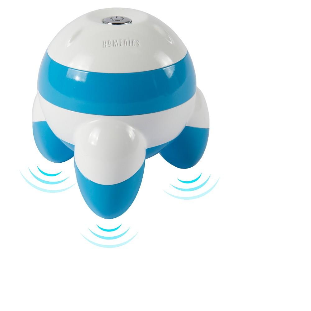 HoMedics Galaxy Mini Massager, White