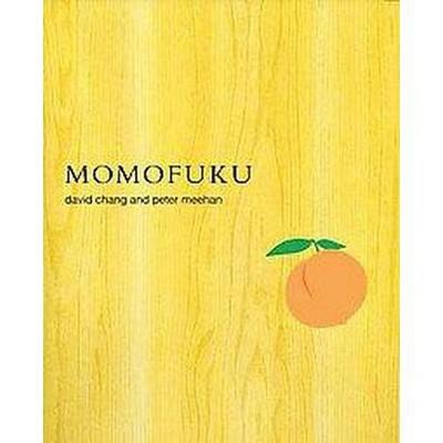 Momofuku (Hardcover)(David Chang)