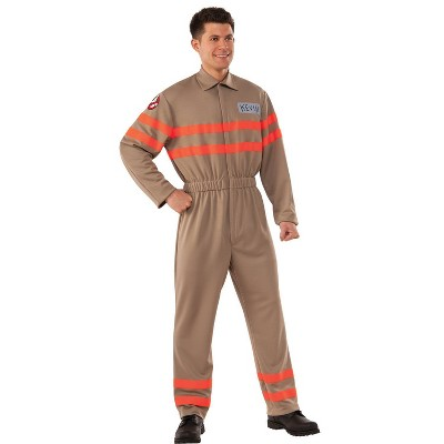 Adult Ghostbuster Kevin Jump Halloween Costume XL