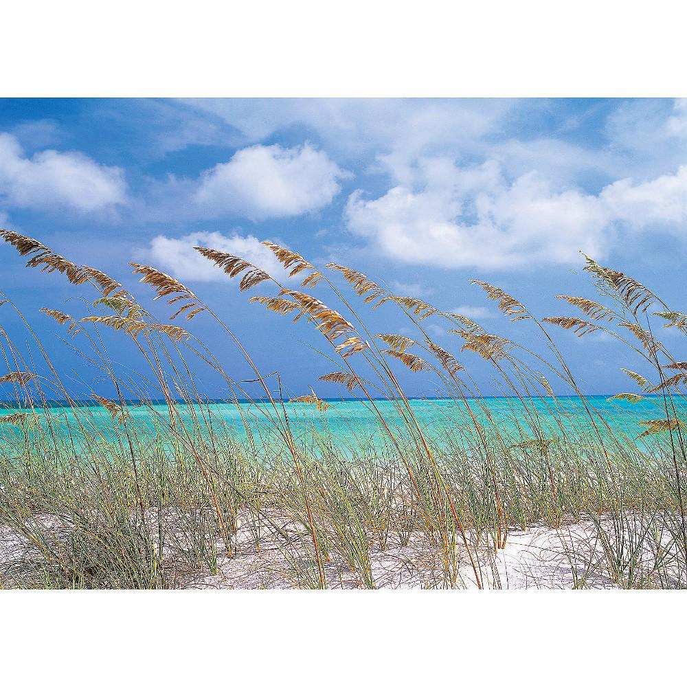 Image of Ocean Breeze Wall Mural, Wall Mural